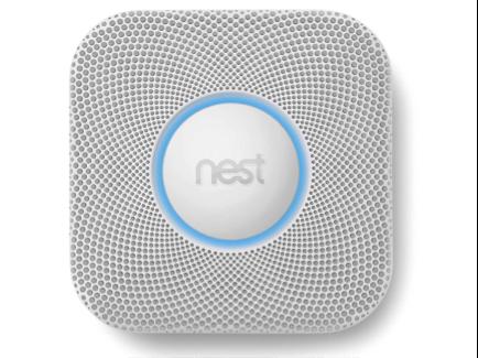 nest co detector