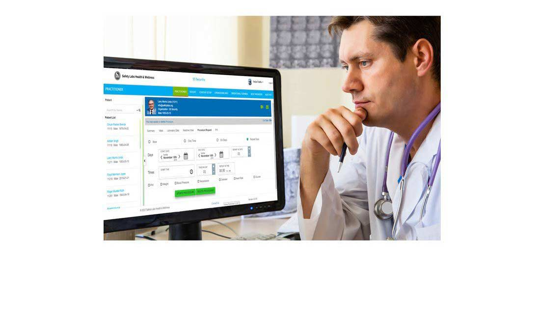 Home Health Care Software